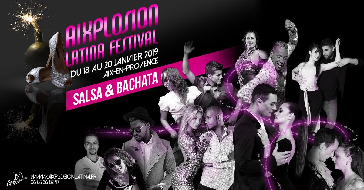 2019 affiche festival aixplosion latina