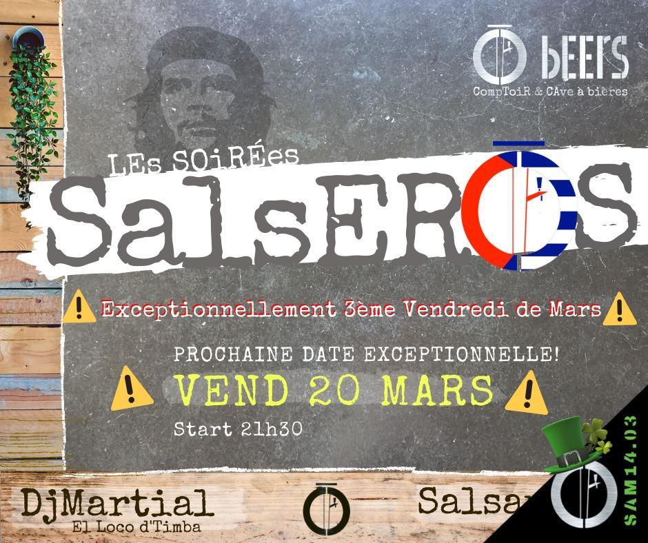 2020 03 20 soiree salsa o beers